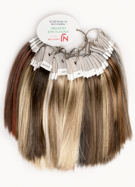 Color Ring - NJ Creation Synthetic Hair